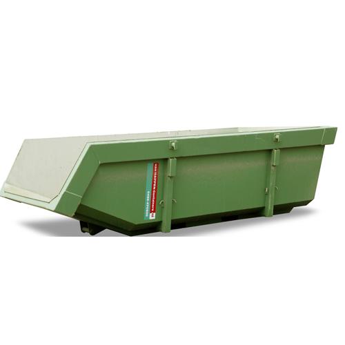 Afzetcontainer 6m3